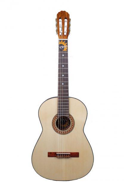 Guitarra Arcos